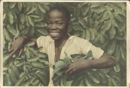 Missioni Dei Cappuccini - Mozambica (Africa) - Mozambique