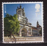 Great Britain 2012  1 X 1st Commemorative Stamp From The A - Z Second Series Set. - 1952-.... (Elizabeth II)
