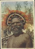 Missioni Dei Cappuccini - Australia - Aborigènes