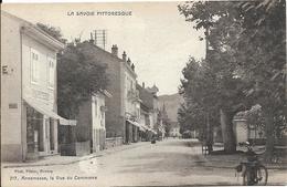ANNEMASSE La Rue Du Commerce - Annemasse