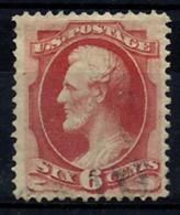 Estados Unidos Nº 42 En Usado - 1847-99 Emisiones Generales