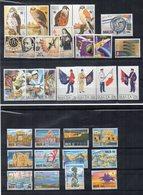 Malta - 1991 - Lotto 30 Francobolli (Annata Completa) - Nuovi - Vedi Foto - (FDC14246) - Malta