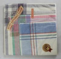 12 Mouchoirs De Cambrai Dans Leurs Emballage D'origine - RAN - Laces & Cloth