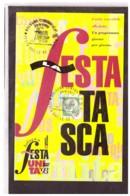 TEM5028  -   BOLOGNA  29.8.1993   /   FESTA NAZIONALE DELL'UNITA' - Feste
