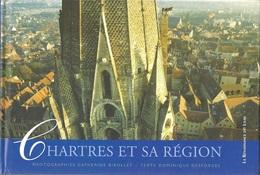 Chartres Et Sa Region - Art