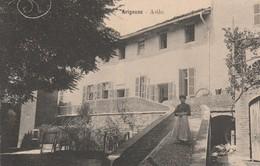 ARIGNANO - ASILO - Education, Schools And Universities