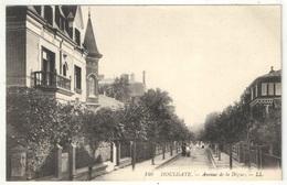 14 - HOULGATE - Avenue De La Digue - LL 140 - Houlgate