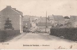 STEMBERT - Verviers