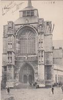 DIEST  Eglise St Sulpice - Diest