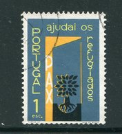 PORTUGAL- Y&T N°862- Oblitéré - 1910-... République