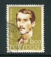 PORTUGAL- Y&T N°841- Oblitéré - 1910-... République