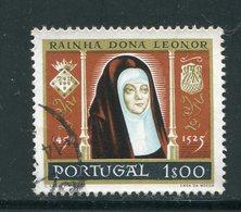 PORTUGAL- Y&T N°853- Oblitéré - 1910-... République