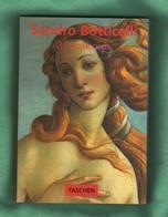 CP50 BLOC De CARTES POSTALES Complet 30 Cartes Sandro Botticelli   Format 16 X 11 Cm Env - Peintures & Tableaux