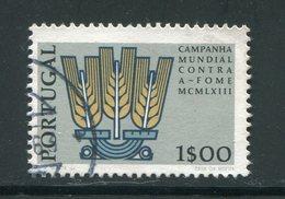 PORTUGAL- Y&T N°916- Oblitéré - 1910-... République