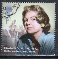 Great Britain 2013  1 X 1st Commemorative Stamp From The Great Britons Set. - 1952-.... (Elizabeth II)