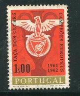 PORTUGAL- Y&T N°914- Oblitéré - 1910-... République
