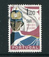 PORTUGAL- Y&T N°891- Oblitéré - 1910-... République