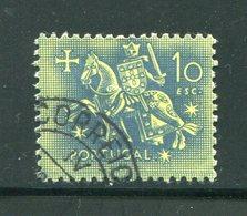 PORTUGAL- Y&T N°786- Oblitéré - 1910-... République