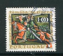 PORTUGAL- Y&T N°987- Oblitéré - 1910-... République