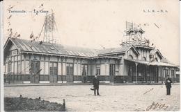 DENDERMONDE DE STATIE - Dendermonde