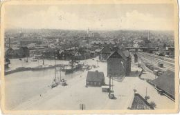 Kolding (Danemark) - Havn Og Togstation (Port Et Gare) - Danemark