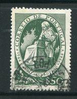 PORTUGAL- Y&T N°652- Oblitéré - 1910-... République