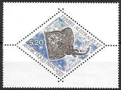 TAAF 1999 N° 240 Neuf Poisson Raie - Terres Australes Et Antarctiques Françaises (TAAF)