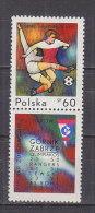 PGL AJ378 - POLOGNE Yv N°1858 ** - 1944-.... République