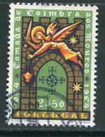 PORTUGAL- Y&T N°961- Oblitéré - 1910-... République