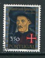 PORTUGAL- Y&T N°875- Oblitéré - 1910-... République