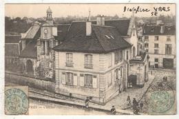 92 - SEVRES - L'Eglise - 1905 - Sevres