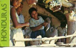 006188  Native Pottery - Honduras