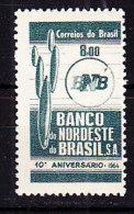 PGL AJ325 - BRAZIL Yv N°750 ** - Brésil