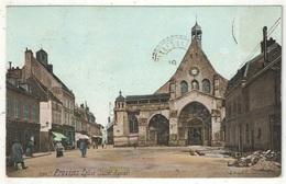 77 - PROVINS - Eglise Saint-Ayoul - LV 1549 - 1924 - Provins
