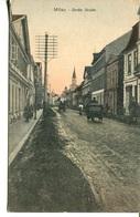 006189  Mitau - Grosse Strasse - Lettland