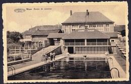 MUNO ( Florenville ) - BASSIN DE NATATION - SWIMMING POOL - PISCINE - PISCINA - SCHWIMMBAD - Florenville