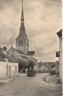 21 BELAN-sur-OURCE  Entrée Du Village - France