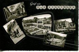 006193  Gruss Aus Bad Kissingen  Mehrbildkarte - Bad Kissingen
