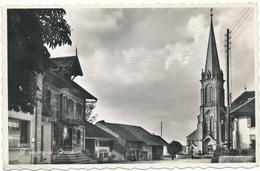 FARVAGNY LE GRAND, FR - FR Fribourg