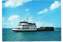 SCH-868   Ferry To AMELAND - Ferries