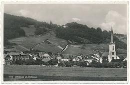 CRESSIER Et Bellevue -  FR - FR Fribourg