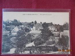CPA - La Gacilly - Vue Générale Du Port - La Gacilly