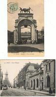 Lille / Lot  De 70 CPSM  PF / A Voir !!! - Cartes Postales