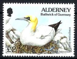 Alderney Nº 82 En Nuevo - Alderney