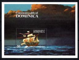 Dominica HB En Nuevo - Dominica (1978-...)