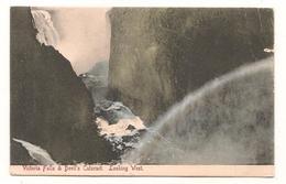 Afrique Du Sud - Cap Town - Victoria Falls - CPA° - South Africa