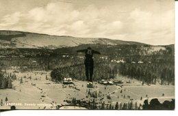 006204  Zakopane - Zawody Narclarskie - Wintersport