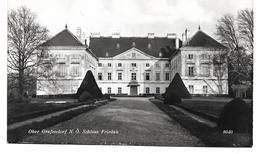 1651w: AK 3200 Obergrafendorf, Schloss Friedau, Ungelaufen - St. Pölten