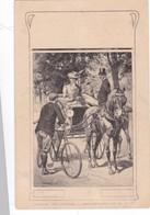 THEO  STROEFER,,,,SPORT  - POSTKARTE,  SER.  195  , NR, 11,,,,CARTE ART NOUVEAU,,,,TBE - Autres Illustrateurs