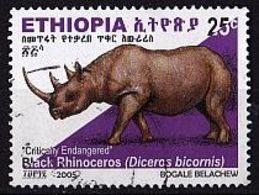 ÄTHIOPIEN Mi. Nr. 1822 O (A-2-53) - Äthiopien
